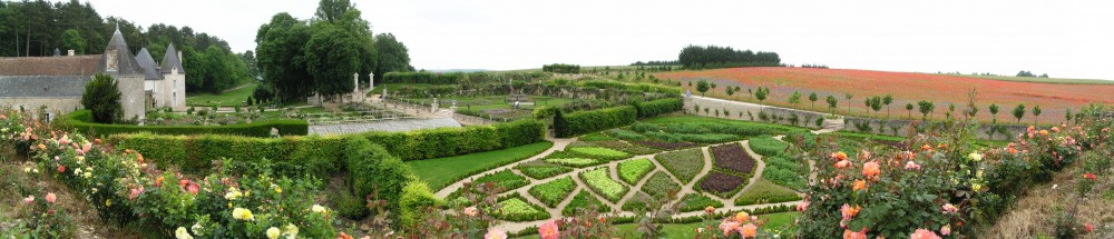Blackhawk Gardens
